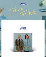 BOLBBALGAN4 - TWO FIVE (4TH MINI ALBUM)