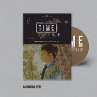 SUPER JUNIOR – TIME SLIP (9TH ALBUM)