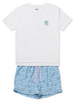 BT21 - COMIC POP PYJAMA SET - KOYA