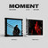 KIM JAE HWAN - MOMENT (2ND MINI ALBUM)