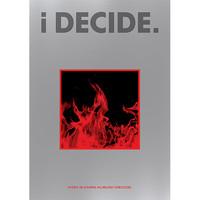IKON - I DECIDE (3RD MINI ALBUM)