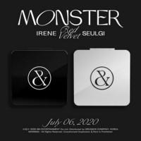 RED VELVET - IRENE & SEULGI - MONSTER (1ST MINI ALBUM)