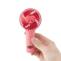 BT21 BABY - MINI HANDY FAN