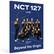 NCT 127 - BEYOND THE ORIGIN : BEYOND LIVE BROCHURE (PHOTOBOOK)