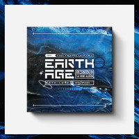 MCND - EARTH AGE (1ST MINI ALBUM)