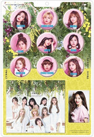 TWICE - #TWICE3 (LIMITED EDITION / TYPE A)