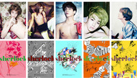 SHINEE - SHERLOCK (4TH MINI ALBUM)