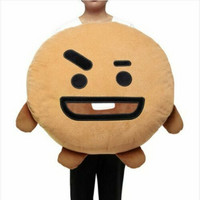 BT21 - FACE CUSHION 65CM