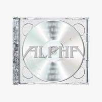 CL - ALPHA (ALBUM) COLOR VER.
