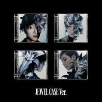SHINEE - DON'T CALL ME (7TH ALBUM) JEWEL CASE VER.