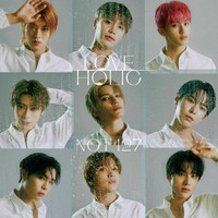 NCT 127 - LOVEHOLIC (LIMITED EDITION)