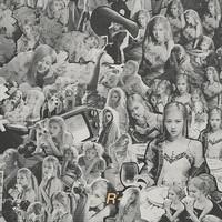 ROSÉ - [-R-] (FIRST SINGLE ALBUM) KIT ALBUM