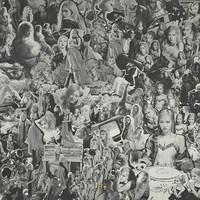 ROSÉ - [-R-] (FIRST VINYL LP) LIMITED EDITION