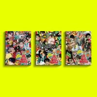 NCT DREAM - HOT SAUCE (1ST ALBUM) PHOTO BOOK VER.