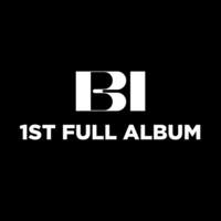 B.I - WATERFALL (1ST FULL ALBUM)