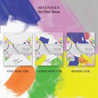 SEVENTEEN - YOUR CHOICE (8TH MINI ALBUM)