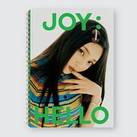 JOY - HELLO (SPECIAL ALBUM) PHOTOBOOK VER.