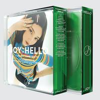 JOY - HELLO (SPECIAL ALBUM) CASE VER.