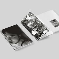 D.O - EMPATHY (1ST MINI ALBUM) PHOTOBOOK VER.