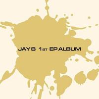 JAY B - SOMO:FUME (1ST EP ALBUM)