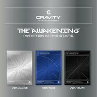 CRAVITY - THE AWAKENING: WRITTEN IN THE STARS (1ST ALBUM PART.1)