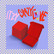 ITZY - CRAZY IN LOVE (THE 1ST ALBUM)   SATUNNAINEN VERSIO