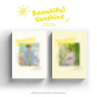 LEE EUN SANG - BEAUTIFUL SUNSHINE (2ND SINGLE ALBUM)