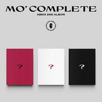AB6IX - MO' COMPLETE (2ND ALBUM)