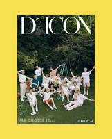 D-ICON - VOL.12