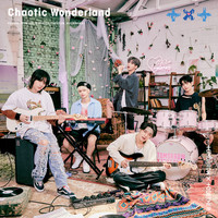 TOMORROW X TOGETHER - CHAOTIC WONDERLAND (W/ DVD, LIMITED EDITION / TYPE B)
