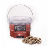 Chewies Training Snack Hevonen 300g