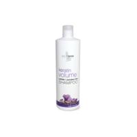 Isle of Dogs Naturaluxury Keratin Volume Shampoo 500 ml