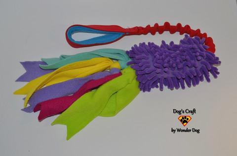 Dog's Craft Fluffy