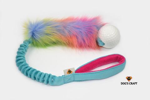 Dog's Craft Golf Fur Firework