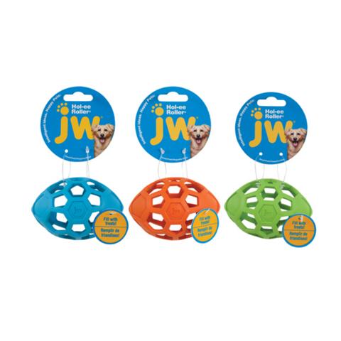 JW Hol-ee Roller Egg S