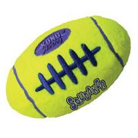 Kong Airdog Squeaker Football S