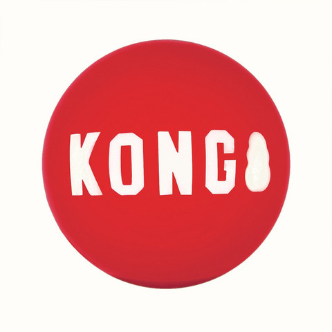 Kong Signature Ball