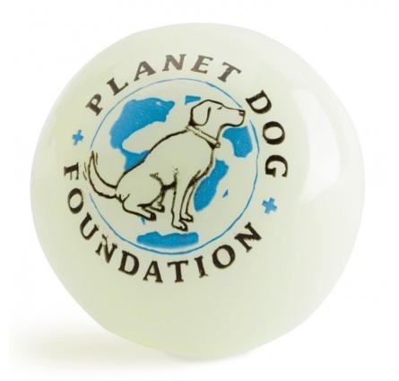Planet Dog Orbee Tuff Glow for Good