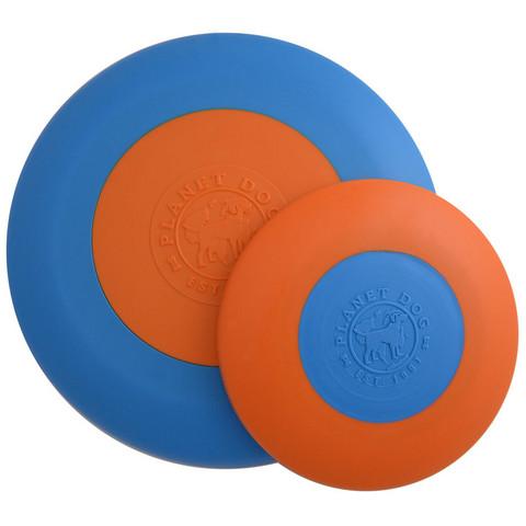 Orbee Tuff Zoom Flyer Frisbee