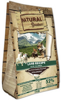 Natural Greatness Lamb Recipe 2 kg
