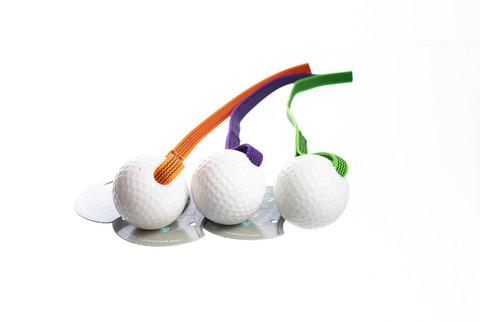 Planet Dog Orbee Tuff Golf Gripillä
