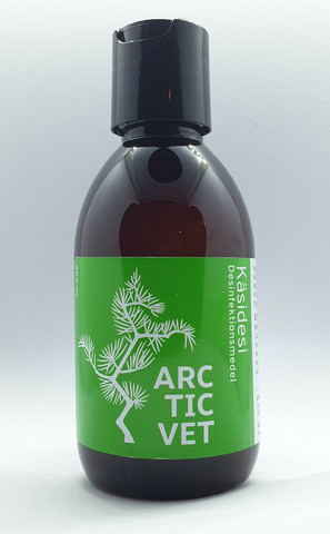 Actic Vet Käsidesi 200 ml