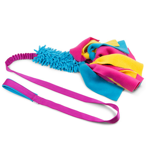 Zayma Mop and Fleece Bungee Long