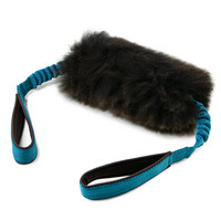 Zayma Sheepskin Bungee Two Handles