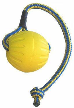 Starmark Durafoam Fetch Ball