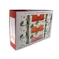 JR Pet Products Bird Roast Crackers -joulupaketti
