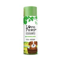 Love Paws® shampoo 250 ml