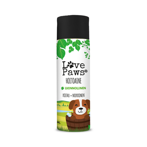 Love Paws® hoitoaine 250 ml