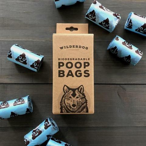 Wilderdog Kakkapussit