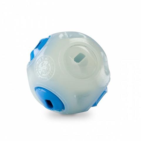 Planet Dog Orbee Tuff Whistle Ball